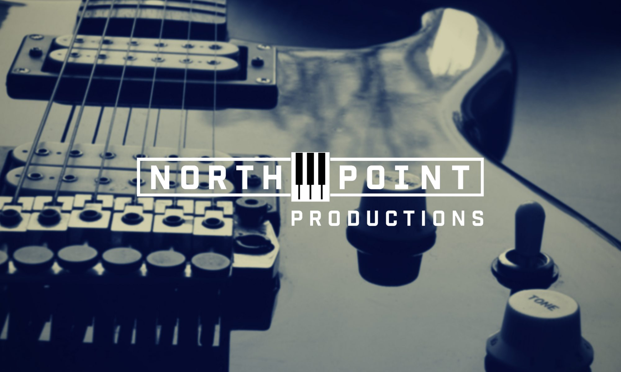 NorthPoint Music Production Studio / Producer